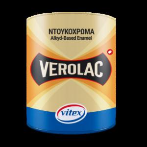 ΒΕΡΝΙΚΟΧΡΩΜΑ VEROLAC