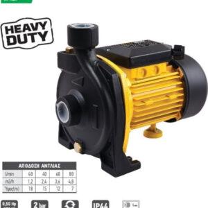 CPW 500