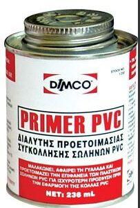 PRIMER PVC DIMCO