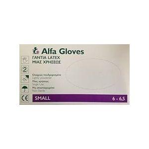 alphagloves